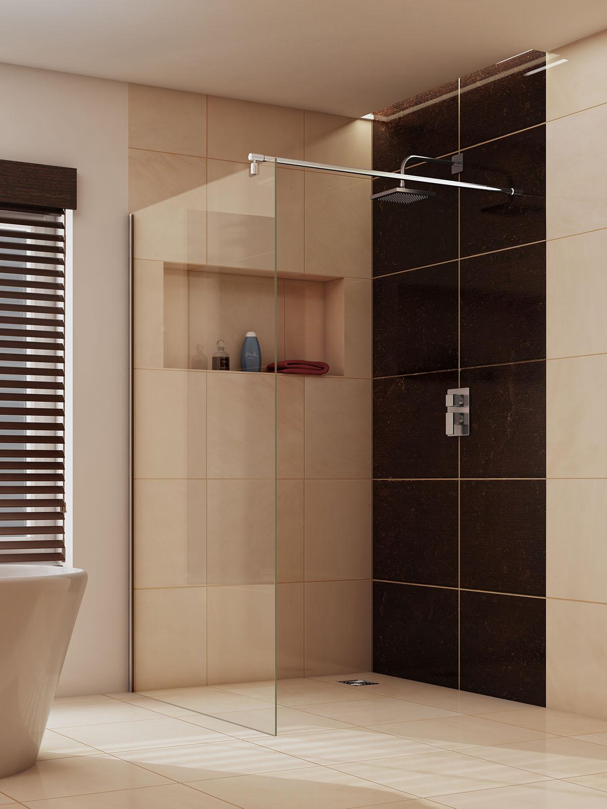 Lifestyle Wet Room