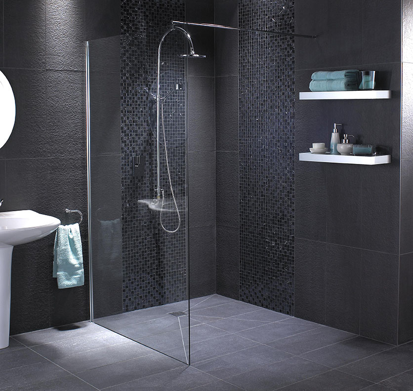 Wet Rooms And Walk In Showers At Serenity Bathrooms