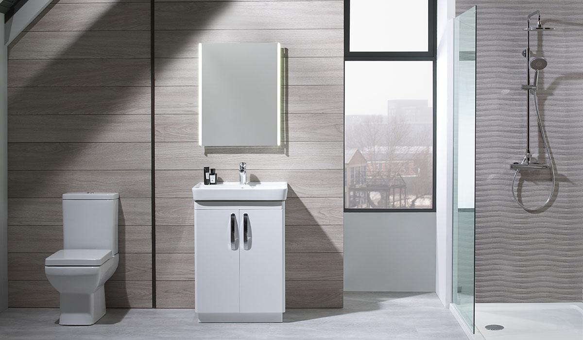 Serenity Bathrooms Prudhoe - Quality Bathrooms, Honestly Priced